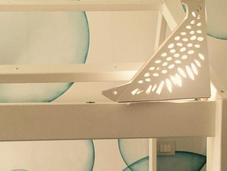 Lampade Cartunia Design