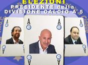 poltrona tre: futsal secondo Antonio Dario