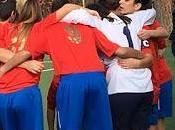 Juniores femminile sfata tabù; esordio positivo Ternana Calcio