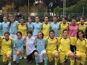 Futsal femminile Giovanile fermento: l'Umbria deroghe; Lazio parte!