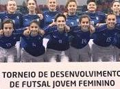 Futsal femminile giovanile Lazio: Juniores lavora Under Allieve Giovanissime