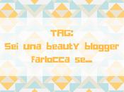 [Tag] BEAUTY BLOGGER FARLOCCA SE...