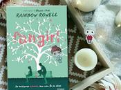 """""""Fangirl"""" Rainbow Rowell #BOOKREVIEW"""