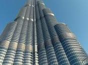 Dubai: Capodanno fuochi d'artificio feste sull'acqua