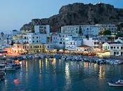 Karpathos (Grecia): alla ricerca benessere