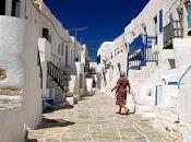 Grecia: magia Folegandros