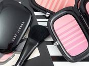 close make Marc Jacobs Beauty, Blush Soft glow