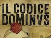 Novità tre60: Codice Dominus