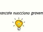 Blogging Blocco note: appunta subito idee!