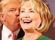 Hillary, trump presidente nessuno voleva