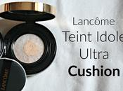 BELLEZZA Lancôme Teint Idole Ultra Cushion