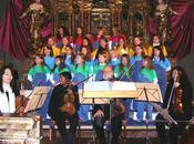 """Domani Sessa Concerto Natale """"Piccoli Cantori Pura"""""""