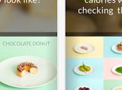 Quante calorie assimiliamo? Un'applicazione dice cosa portare tavola