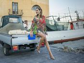 Veronica Maya: Testimonial della nuova Campagna 2016-17 Biddikkia