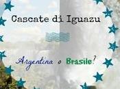 Dall'Argentina Brasile giorno visita alle Cascate Iguazú