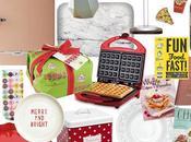 Idee regalo Natale mangiare cucinare