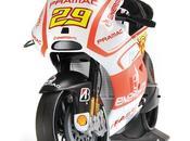 Ducati Desmosedici A.Iannone 2013 Minichamps