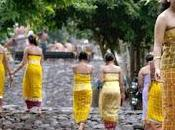 villaggio Tenganan luogo cultura tradizione