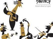 """BANDA TZIGA-""""Belinke Swing"""""""