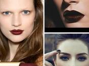 Dark lips:my products