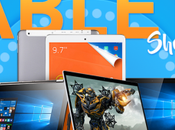 tablet Gearbest: rivoluzione della 11.11 Sale Storm!