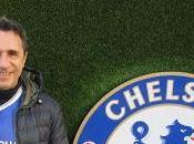 lucky charm Chelsea