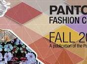 Pantone dixit colori dell'autunno