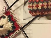 Tricolor Christmas Ball altra palla natale stile nordico...