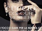 Cinema noir, tocco dark nuova collezione cuccio