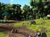Square Enix conferma: Dragon Quest Heroes arriverà PlayStation Vita Europa Notizia