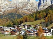 Escursione monte Fertazza Pescul, belvedere sulle Dolomiti