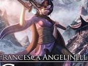 """""""Chariza soffio vento"""" Francesca Angelinelli"""