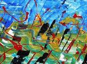 Filippo chiappara artista movimento presenta opere