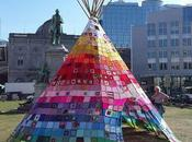 Gender Tipi: un'opera collettiva sviluppo urbano dell'artista Lennartz Lembeck