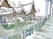 Thailand: Suan Pakkad Palace Bangkok
