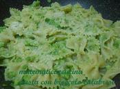 Pasta Broccolo Calabrese