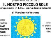 """Nato settimane: presentazione libro nostro piccolo sole"""" Benedetto Tronto (Ap)"""