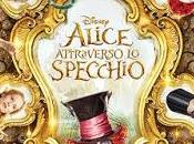 Alice attraverso specchio Through Looking Glass