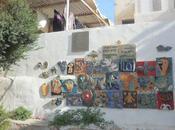 Haifa: dall'arte Wadi Nisnas museo Hecht
