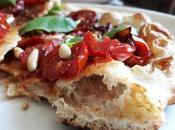 Pizze piatto