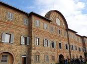 viaggio tempo nello spazio Castello Sammezzano