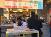 Banco Fast Food Trastevere
