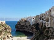 Vacanza Puglia quarta ultima parte Polignano Mare