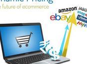 Fanatici dello shopping online, attenzione Dynamic Pricing