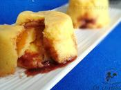 Tortine polenta marmellata Ricetta dolce leggera