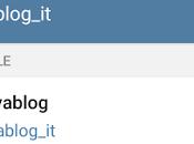 Novablog sbarca Telegram, arrivato Canale ufficiale! Ecco come seguirci