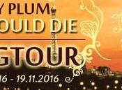 "Blogtour: Should Die"" Prima tappa"