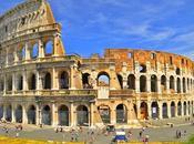 Breve storia terremoti roma