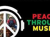 Playing Change, musica unisce