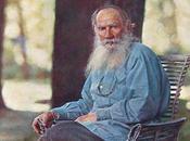 citazioni scoprire Tolstoj, come l'avete conosciuto.